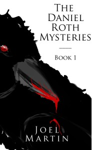 The Daniel Roth Mysteries3